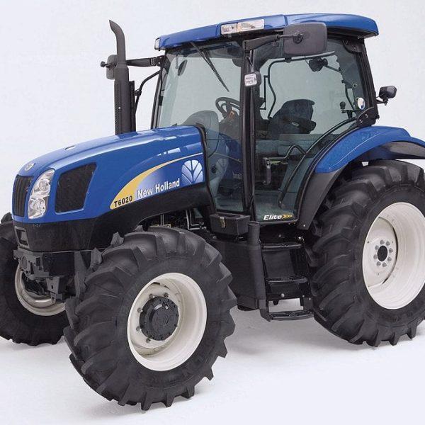 T6000 Series