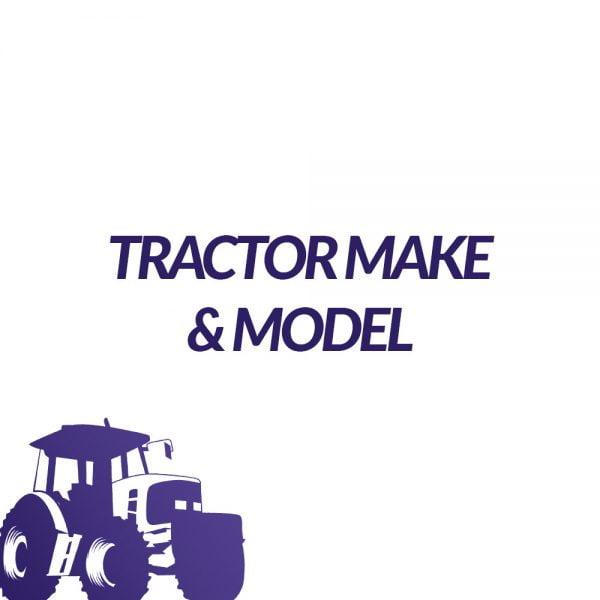 Make/Model