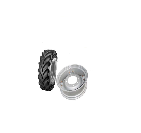 Wheels, tyres & tubes