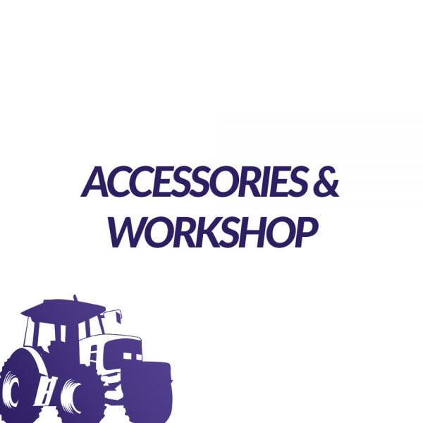 Accessories & Workshop